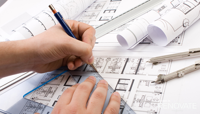 The Art of Crafting Architectural Diagrams